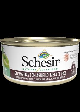 NATURAL SELECTION UMIDO – Cane, Schesir