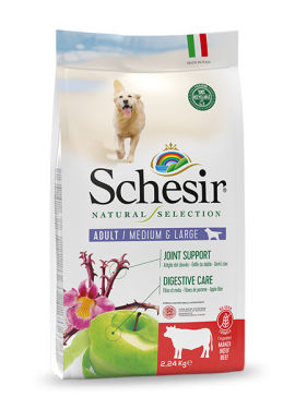 ADULT NATURAL SELECTION – Cane, Schesir