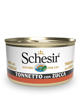 EXOTIC Gatto, Schesir