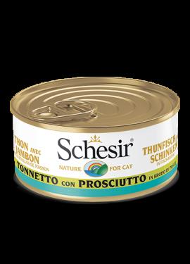 BROTH Gatto, Schesir