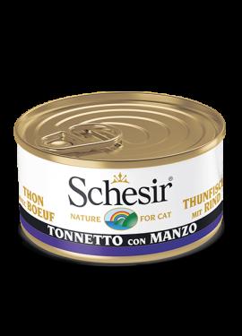 DOUBLE TASTE Gatto, Schesir